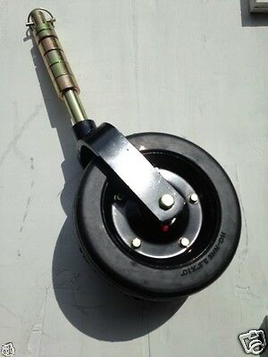 Complete Bush Hog 10 X 3.25 Finish Mower Wheel Assembly 88683