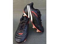 Boys/Girls Patrick Football Boots