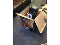 Used Once, Skywatcher Heritage 130p Flextube telescope, boxed