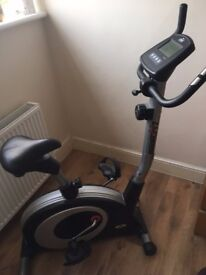 Exercise Bike (Crane Power H7) hardly used