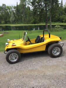 1970 VW DUNE BUGGY STREET LEGAL