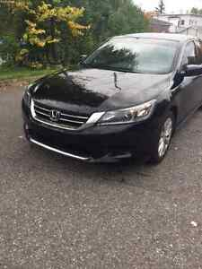 2015 Honda Accord Berline LX
