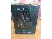 Fitbit Surge - Fitness watch - brand new in sealed box