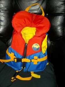Child's or Youth's Life Jackets