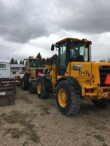 JBC 416 HT Loader