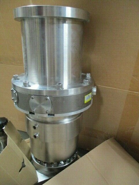 Seiko Seiki STP-X600A Turbo Molecular Pump, High Vacuum, 100842