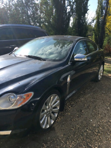 2009 JAG LOW KMS