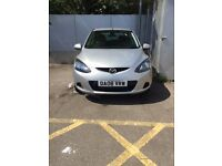Mazda 2 Sport 2008 1.5 28k miles 10 Month MOT - lowered price!!