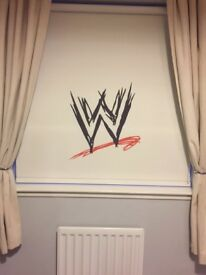 WWE ROLLER BLIND