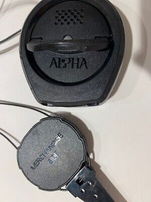 1 Alpha Sp1310 Spider Wrap Anti-theft Retail Security Tag 102 New