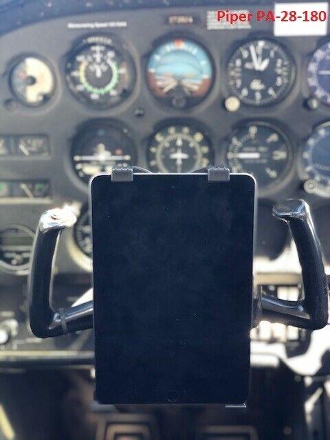 FlightPro Universal Yoke Mount for iPad, iPad Mini & More!