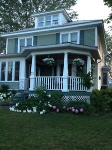 Manitoulin Majestic Home