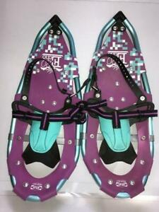 Atlas Echo 20 Youth Snowshoes- Previously Owned (SKU: JC4183)