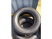 4x4 Tyres Hilux, L200, Ranger, Izuzu most Jap