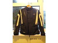 Hein Gericke motor bike jacket