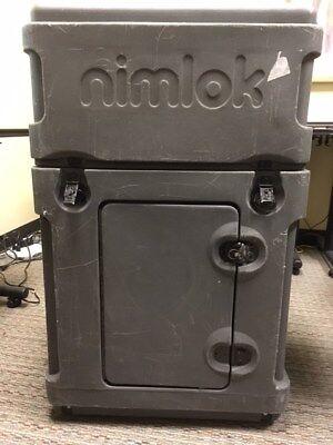 Nimlok Trade Show Case Set