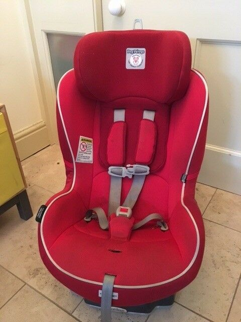 FREE Peg Perego Primo Viaggio Convertible Car Seat With Base And Travelling Case