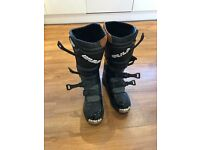 Wulfsport Moto x Trials boots size 44