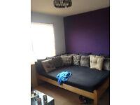 1 bedroom flat located on George Street (RG1)