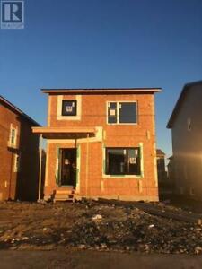 834 166 Titanium Crescent Spryfield, Nova Scotia