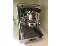 Espresso Coffee Machine - Andreja Premium