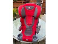 Little Tikes Car Seat