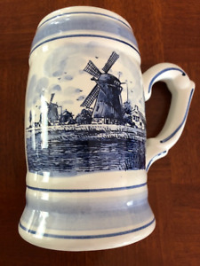 Delft Stein handpainted from Holland
