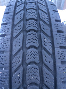 Firestone winter tires