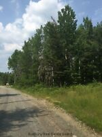 4.45 ACRE LOT IN MARKSTAY