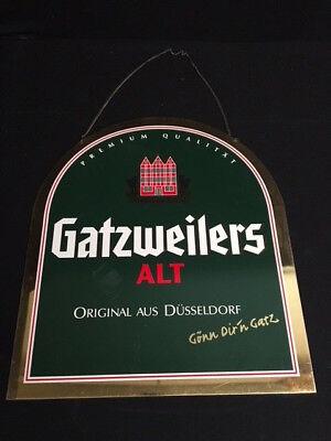 XXL-Zapfhahnschild Gatzweilers Alt - Variante 2 von 4