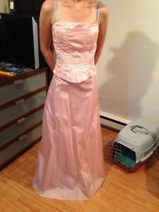 Robe de bal / prom dress