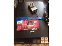 Epson V300 photo scanner