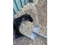 Gravel offered for free