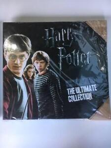 harry potter ultimate collection daily telegraph