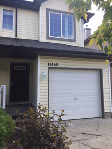 Oxford Duplex for Rent - Available July 1