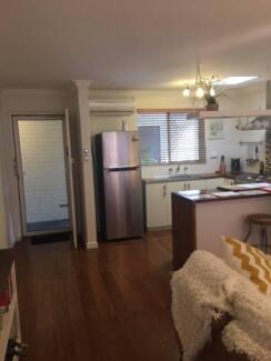 2 Bedroom Unit in Fremantle for Rent