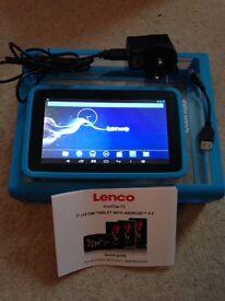 Lenco CoolTab 7 inch tablet