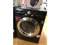 LG - F14A8 8KG/6KG WASHER DRYER WITH 6 MOTION DD - EX DISPLAY - USED -