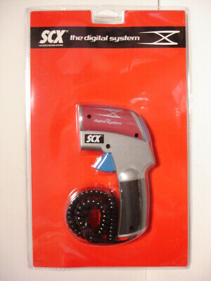 SCX Digital 20060 electronic controller 1/32 scale slot