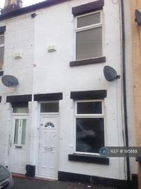 2 bedroom house in Whitford Road, Birkenhead, CH42 (2 bed)