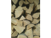 firewood Logs for wood burners, stoves and open fires, seasoned and dry ready for use now.