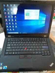 Portable Lenovo Thinkpad T410