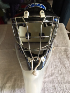 Two Ground Hockey Goalie Masks for sale - $10 each.