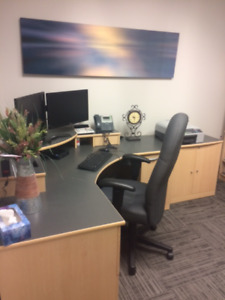 Office Space For Rent $1250 / month