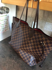 Louis Vuitton Purses - $65 and $50