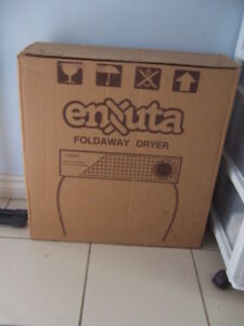 new electric foldaway automatic clothes dryer,0610