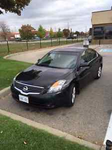 2009 Nissan Altima 2.5 S Sedan - One owner, never a problem