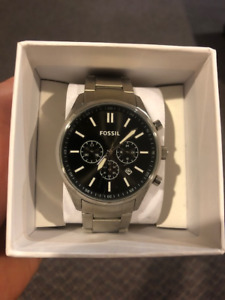 Fossil Watch - Excellent Condition