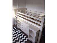 Julian Bowen Cameo Sleepstation Bed