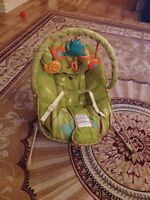Fisher-Price Baby Bouncer/Swing